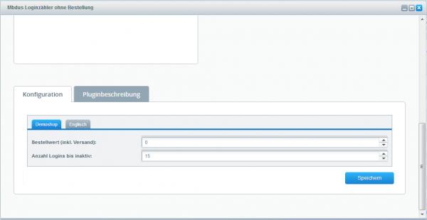 B2B: Loginzähler + automatische Sperrung des Kundenaccounts